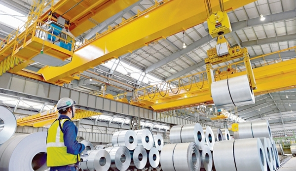 Mexico Renewed Steel Import Tariff to 15% Against Countries Without Free Trade Agreement
