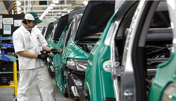 Mexico and Brazil sign Free Trade Agreement in light vehicle trade