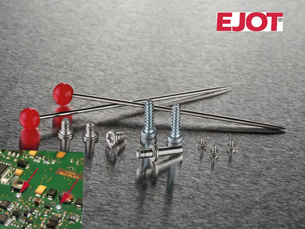 EJOT Micro Screws