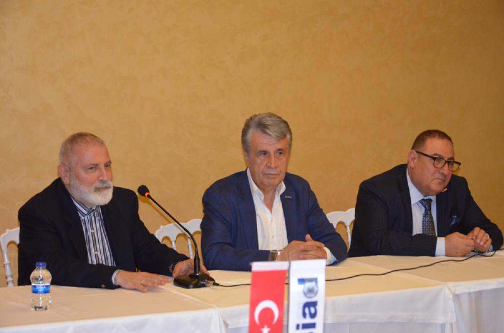 General Assembly of BESİAD was held in Istanbul.