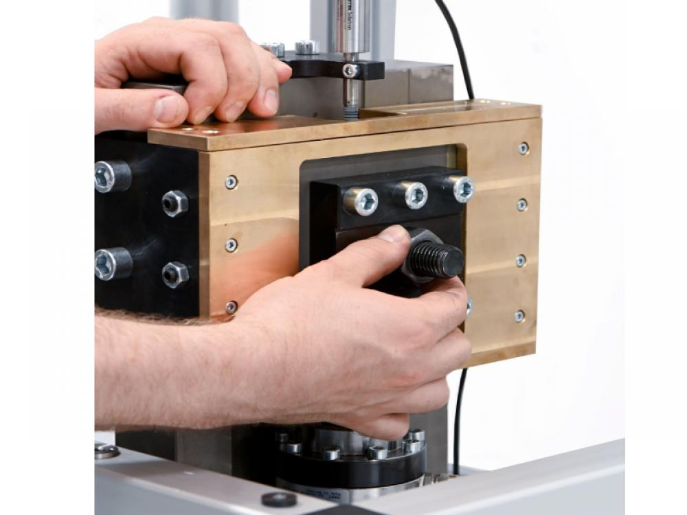 German Manufacturer Launches Vibration Testing Innovation