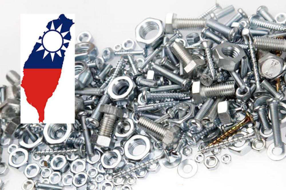 Taiwan Fastener Export to USA