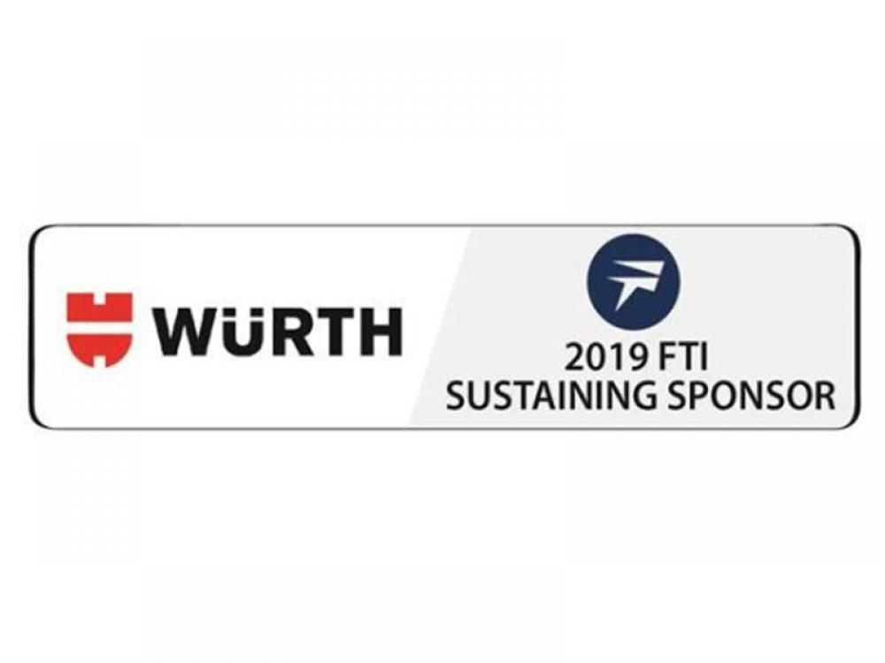 Würth Announces Partnership with The Fastener Training Institute