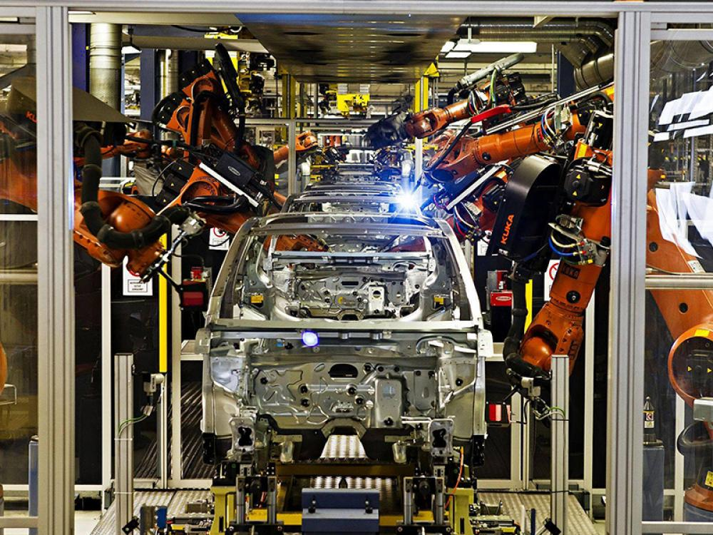 Brazil: biggest growth 2019 rate on automotive global manufacturers top 10
