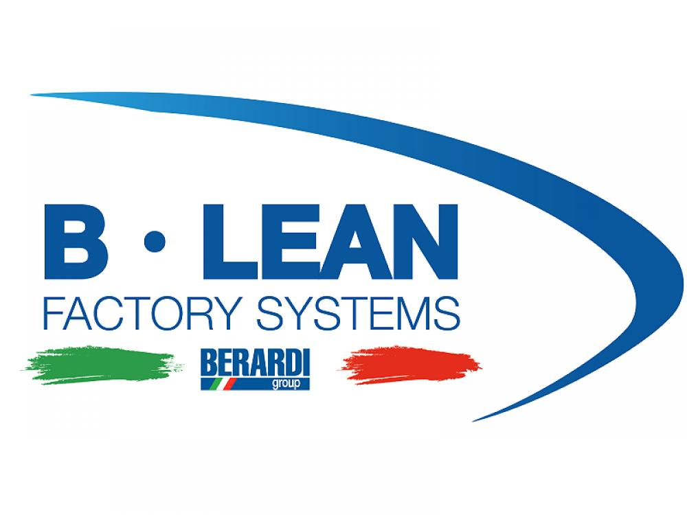 B-LEAN FACTORY SYSTEMS: BERARDI'S NEW LOGISTICS DIVISION