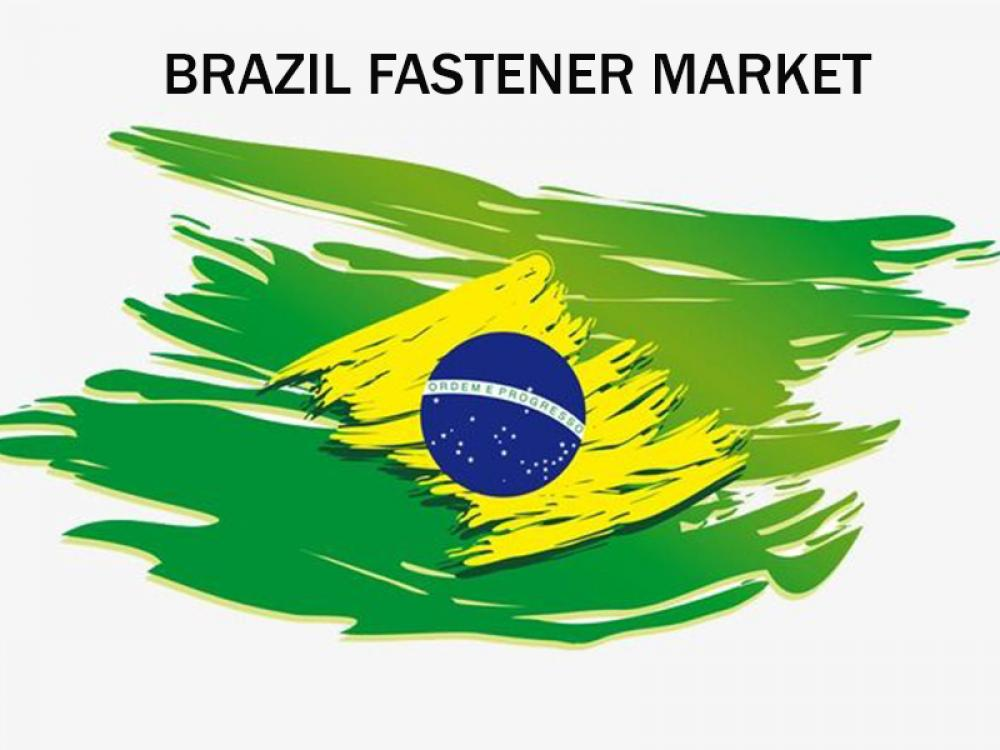 Novelties from the Brazil Fastener Market