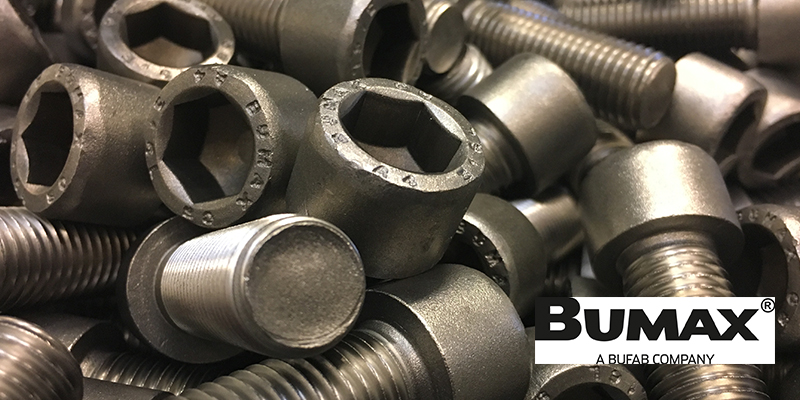 Galling in Stainless Steel Fasteners