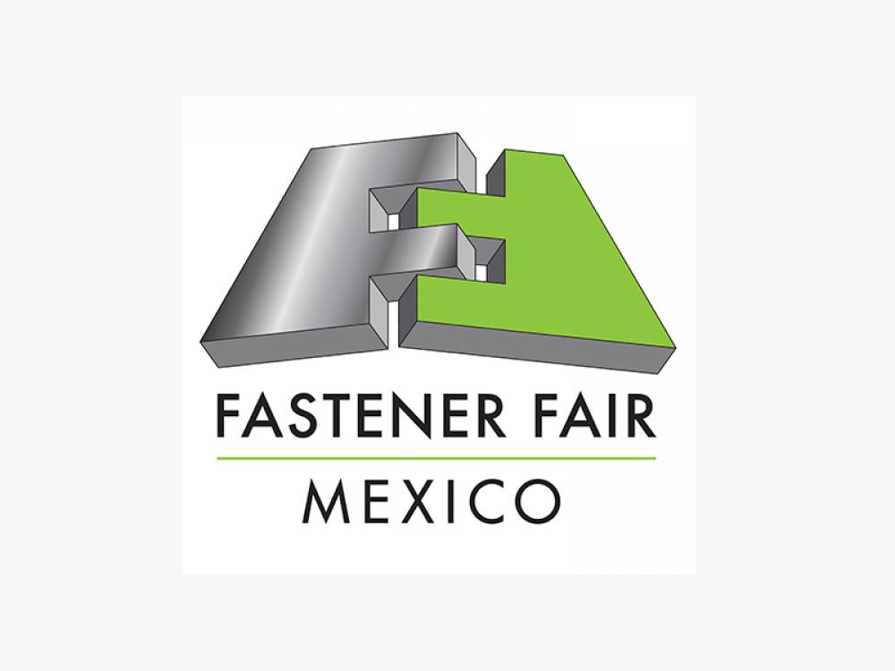Fastener Fair Mexico 2021 will be held in October