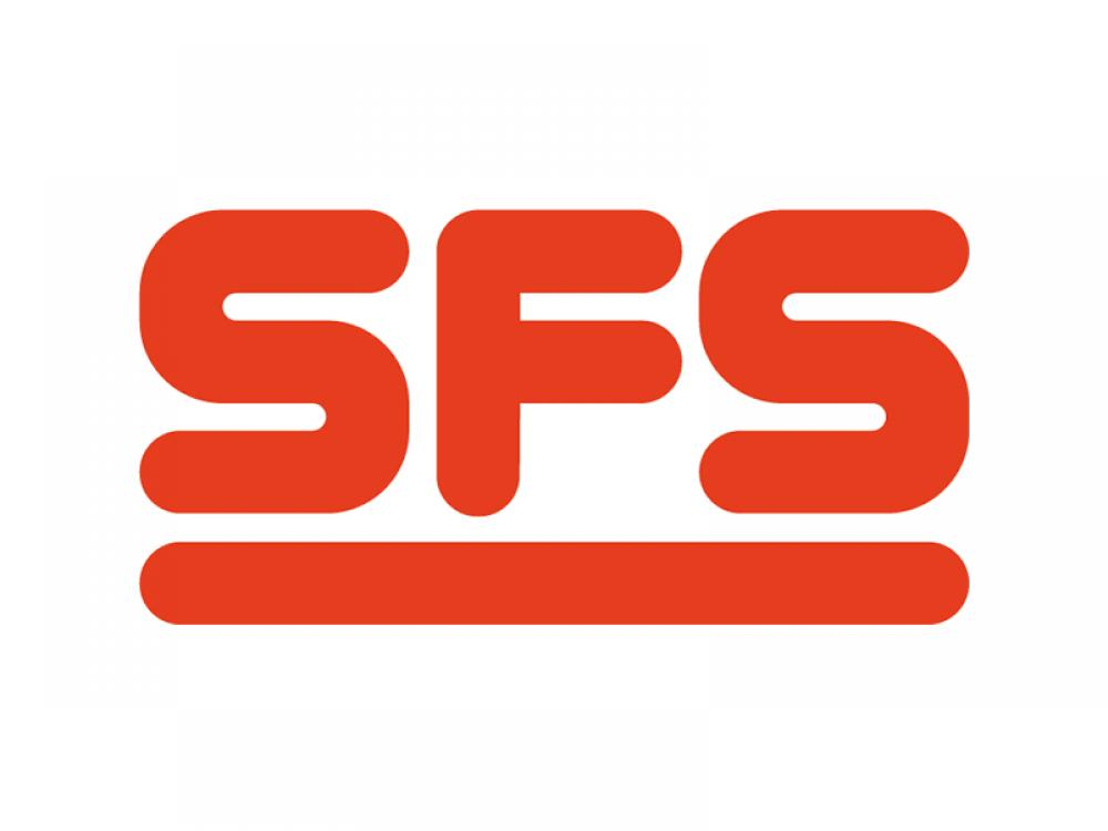 SFS confirms upturn in business activity