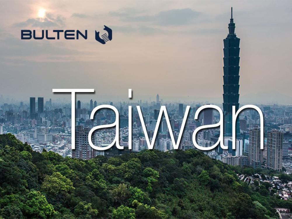 BULTEN MOVES AND EXPANDS ITS MANUFACTURING FACILITY IN TAIWAN