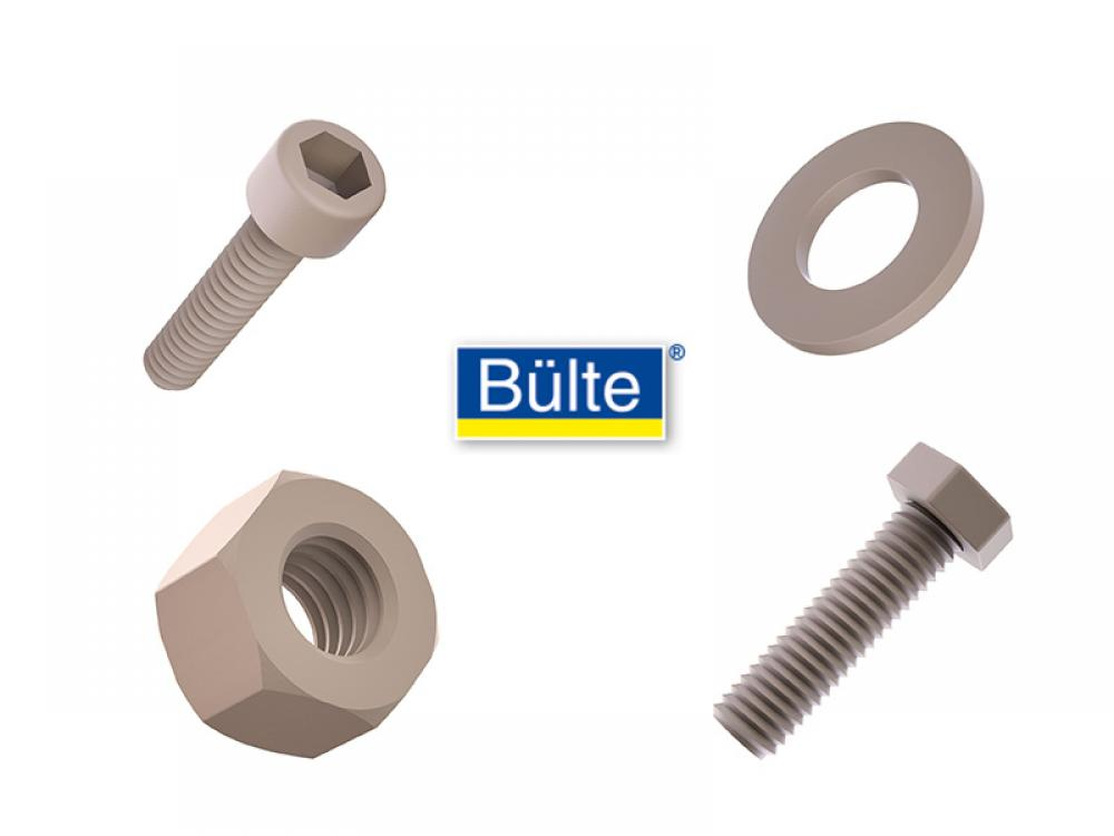PEEK - Bülte's New Product Range