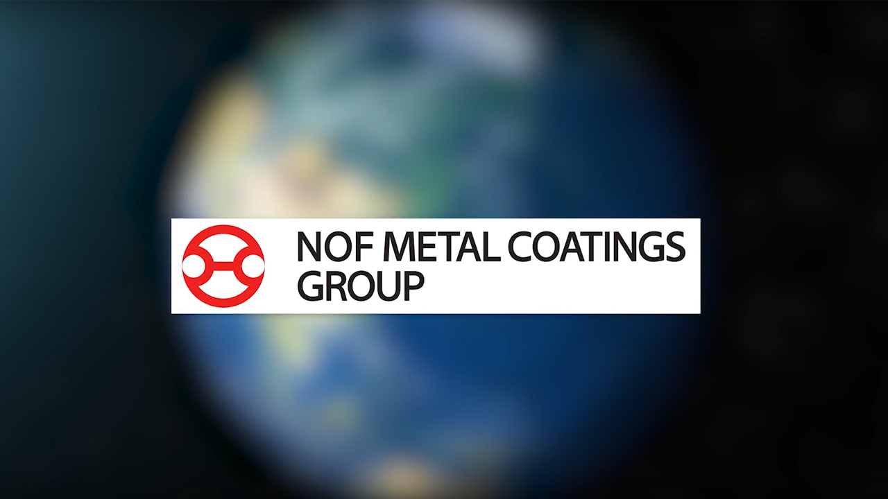 NOF METAL COATINGS GROUP CORPORATE VIDEO